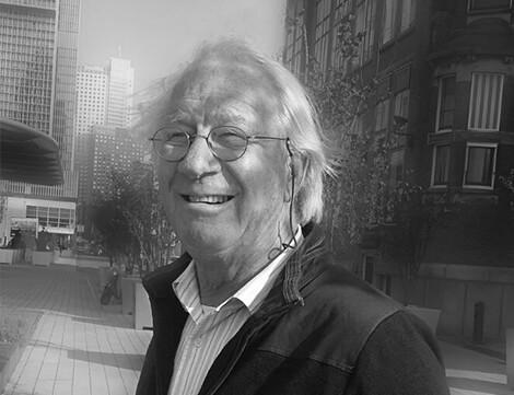 Ir. H. (Harry) van 't Hof